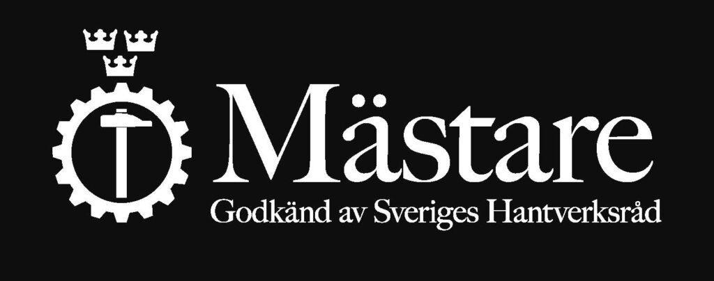 Mästarbrev – godkänd av Sveriges Hantverksråd